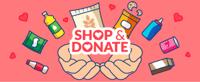 Shop&Donate fairprice