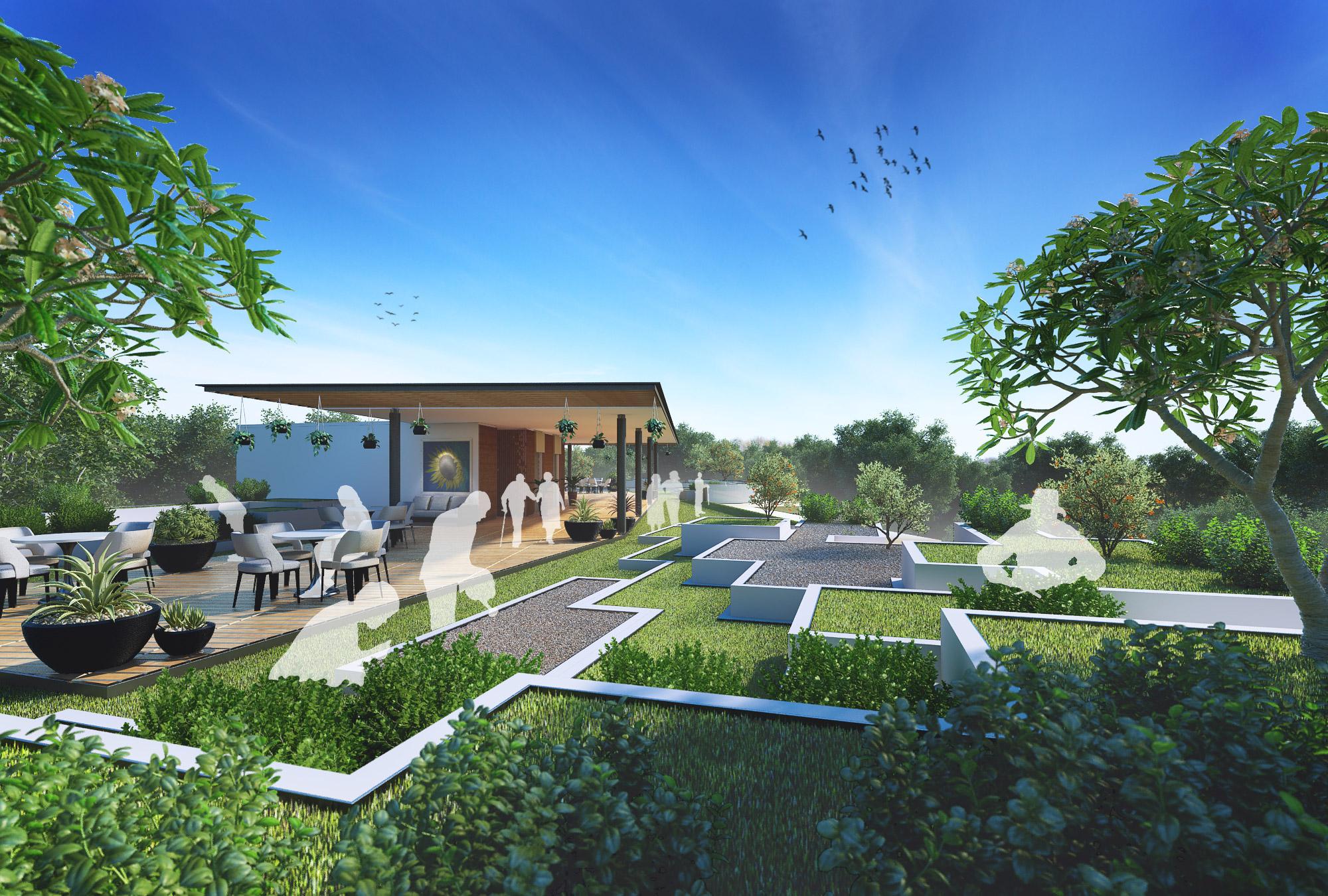 Community-Roof-Gdn
